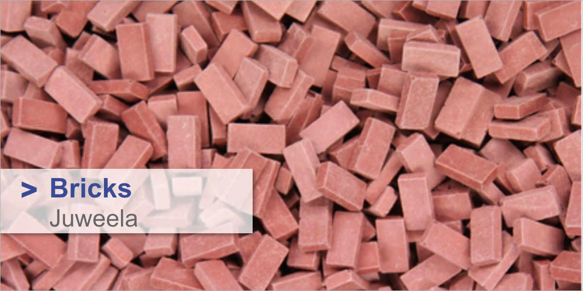 Bricks for Modelling