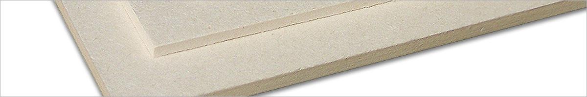 15,16€//m² 10 Stück Finnpappe 3 mm DIN A3 Finnische Holzpappe 1540g//m² beige
