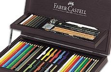 Artist Pencil Sets