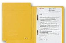 Leitz Clear View Folder