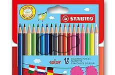 Stabilo Color