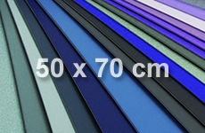 Colored Paper 50x70 cm