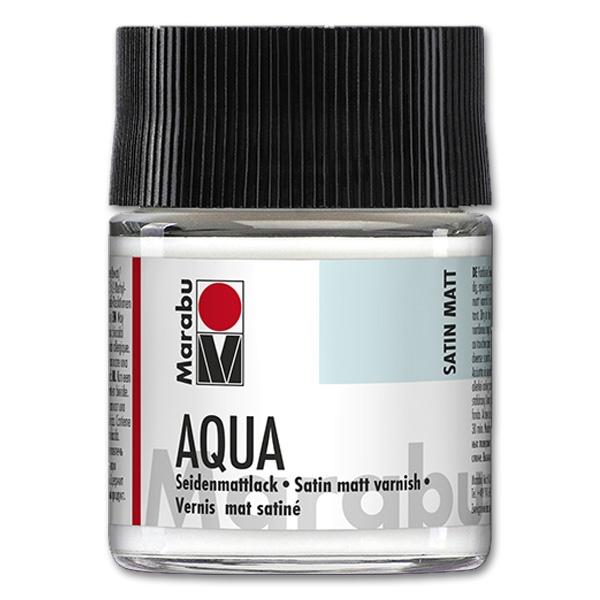 8230a34ca9 Aqua-Seidenmattlack 50 ml Glas - jetzt kaufen bei architekturbedarf.de