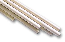 Linden Circular Rods