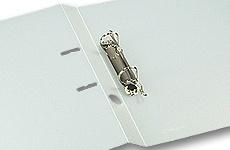 Ring-Bound Folders