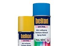 Belton RAL