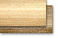 Linden Structured Slats