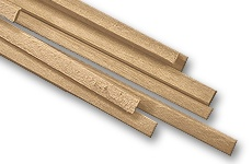 Oak Wooden Strips