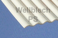 Corrugated Sheets Plastic