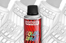 Color Spray styroporfest