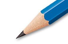 Mars Lumograph Pencils