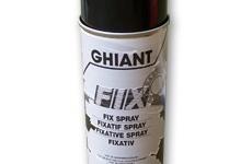 Spray Fixative