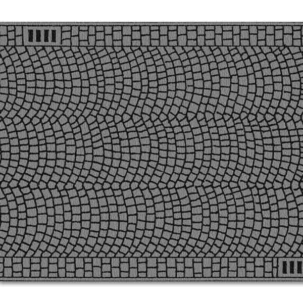 kopfsteinpflaster 1m lang 66mm breit jetzt kaufen bei. Black Bedroom Furniture Sets. Home Design Ideas