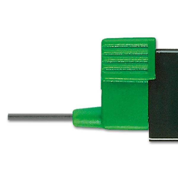 0,12€//Stück 12 Stück Feinminen SUPER POLYMER 0,7 mm B Faber-Castell 120701
