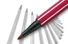 Stabilo Pen 68 einzeln