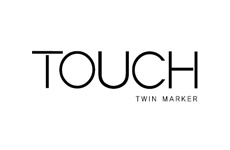 Touchmarker-System
