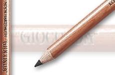 Charcoal + Graphite Pencil
