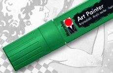 Acrylic Marker