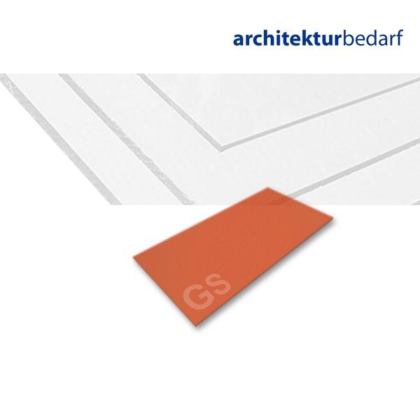 acrylglas gs orange 2c04 jetzt kaufen bei. Black Bedroom Furniture Sets. Home Design Ideas