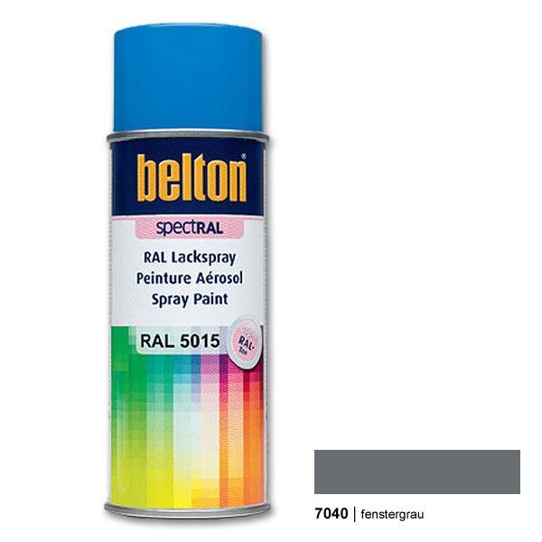 Belton Ral Spray 7040 Window Grey Buy Now On Architekturbedarf De