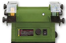 Grinding & Polishing Machines