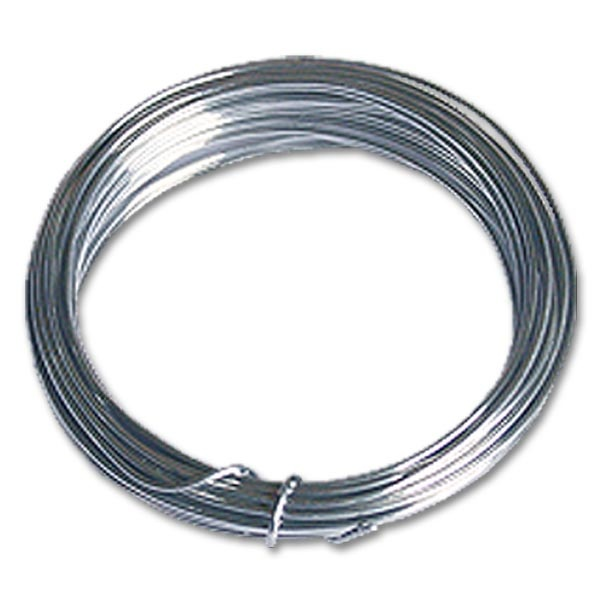 Buy Steel Wire | Coiled Steel Wire 1 6 Mm Buy Now On Architekturbedarf De