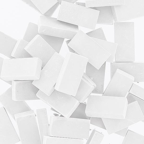 Bricks white, Juweela 24004 2000 pcs , Reichsformat, Scale 1:48 - 1:50