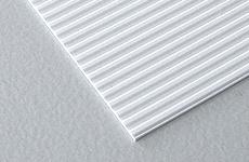 Trapezoidal Sheets