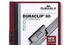 DuraClip Presentation Folder 60
