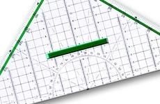 Set Squares 32 cm