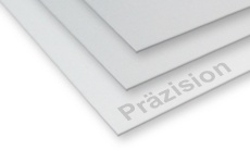 Acrylglas GS Präzision farblos