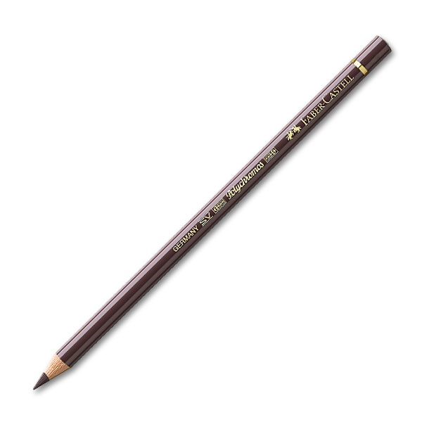 Walnut and Birch Colored Pencil or Artist Brush or Pen Holder