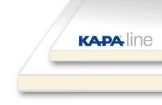 KAPAline + FOAM-X White