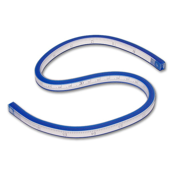 curve template with cm division 60 cm buy now on