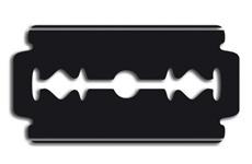 Eraser Blades