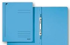 Spiral Folders