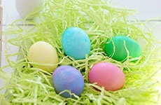 Creative Easter Nest