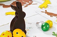 Bunnys from Cardboard
