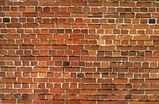 Mauer-/ Fassadenpappen