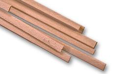 Red Cedar Wooden Strips