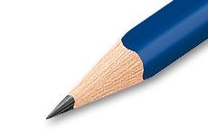 Mars Ergosoft Pencils