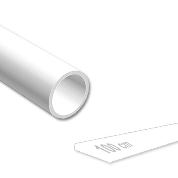 Länge je 330 mm ASA Vierkantprofile 1,5 x 5,0 mm 5 Stück
