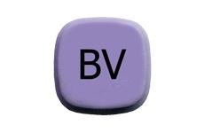 Marker Blue Violet