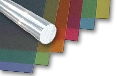 Plastic + Strips