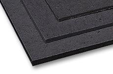Black Cardboards