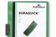 Duraquick Presentation Folder