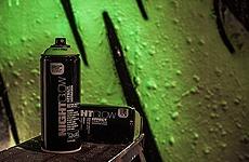 Montana Nightglow 400 ml
