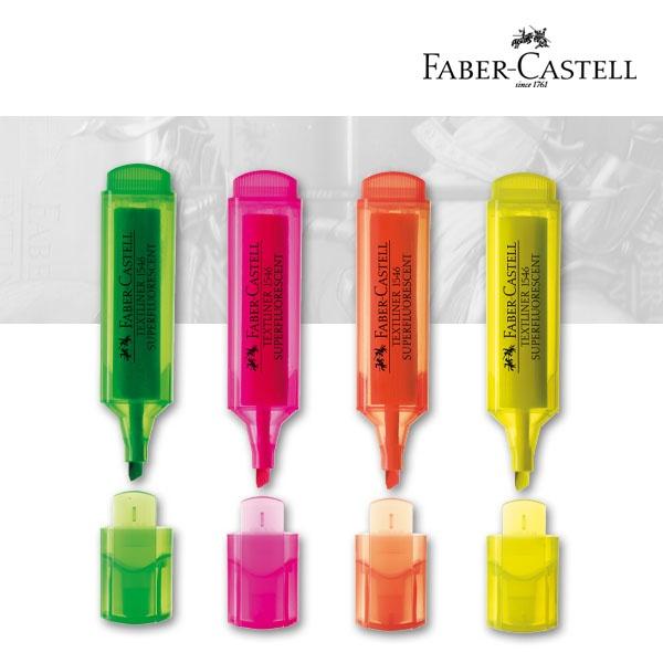 faber castell textliner 1546 jetzt kaufen bei. Black Bedroom Furniture Sets. Home Design Ideas