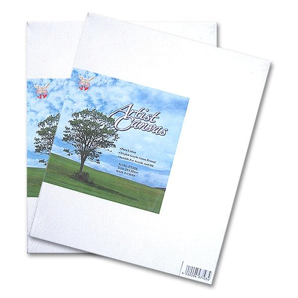 Dual pack - Canvas frame 20 x 50 cm - buy now on architekturbedarf.de