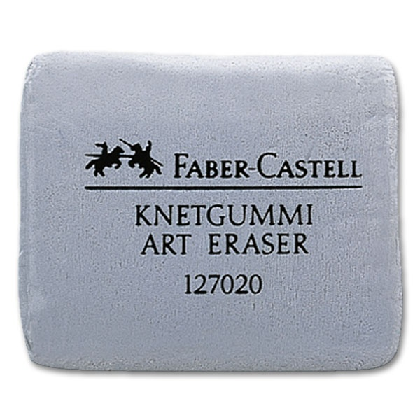 Knetgummiradierer Art Eraser Faber-Castell 127220